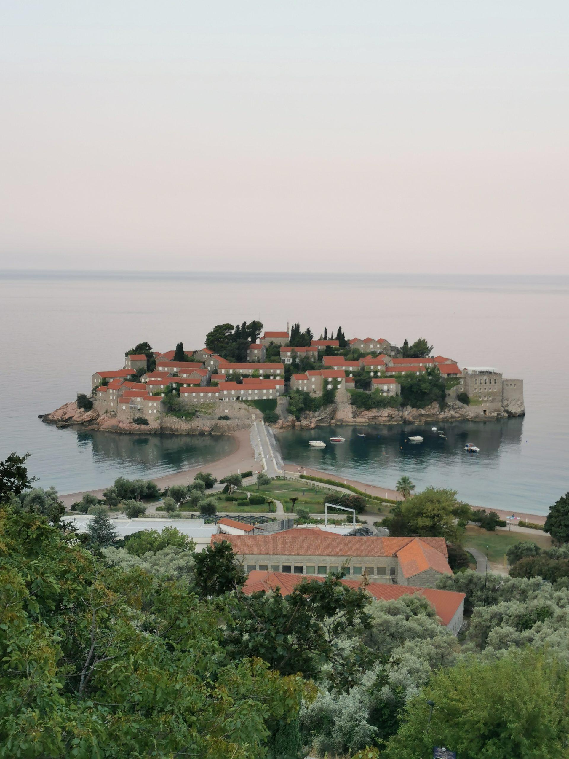 budva montenegro traveladdict